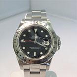 Rolex ExplorerⅡ エクスフ゜ローラーⅡ