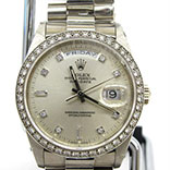 Rolex Day-Date  デイデイト