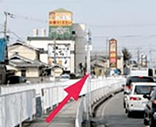 近鉄けいはんな線吉田駅から6