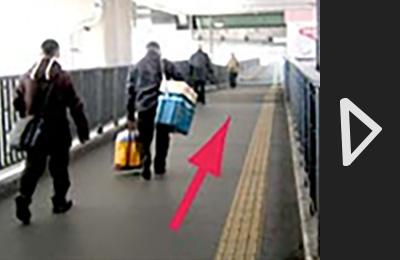 近鉄けいはんな線吉田駅から1