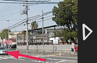 近鉄けいはんな線吉田駅から5