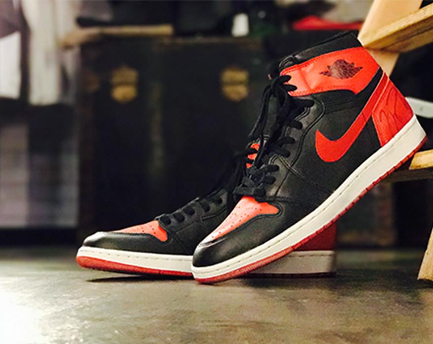 sneaker -スニーカー-