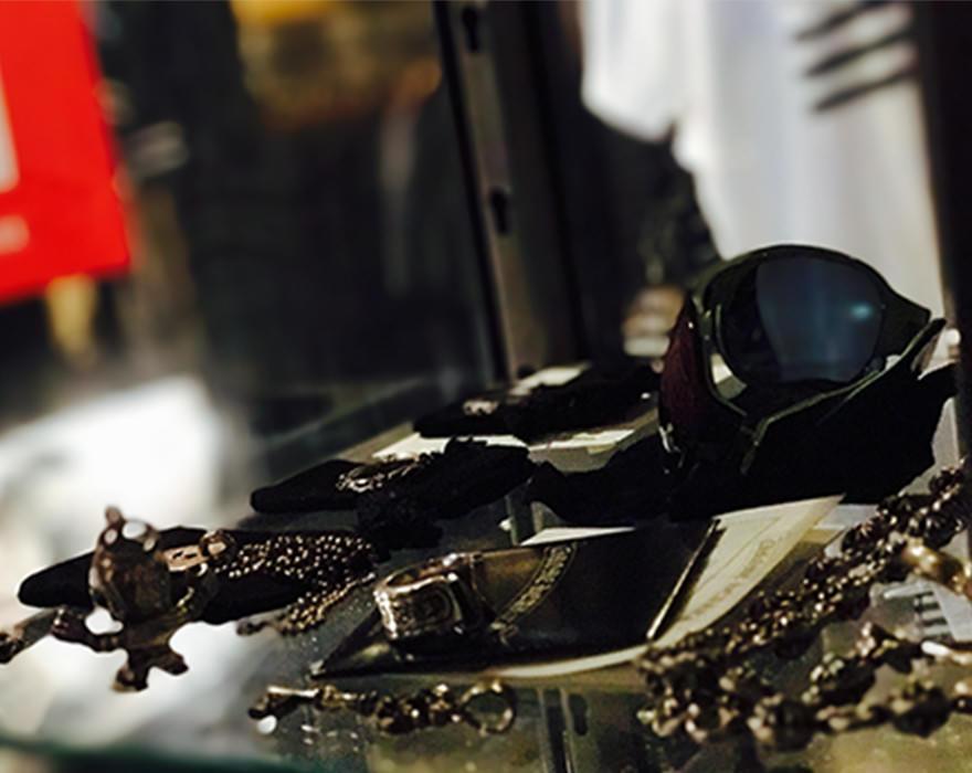 silver accessory-シルバーアクセサリー