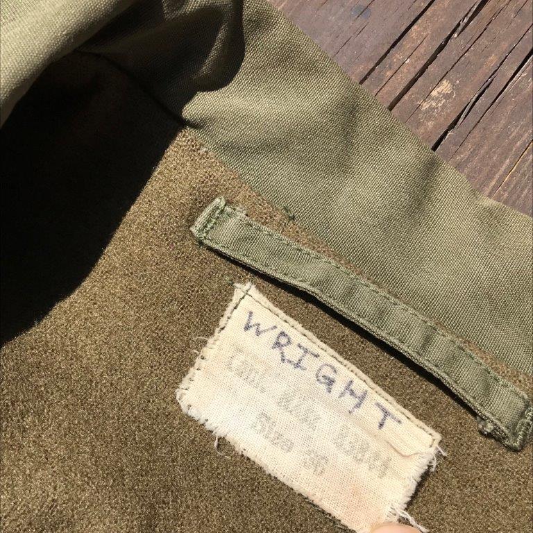 1940s USN N-4ジャケット