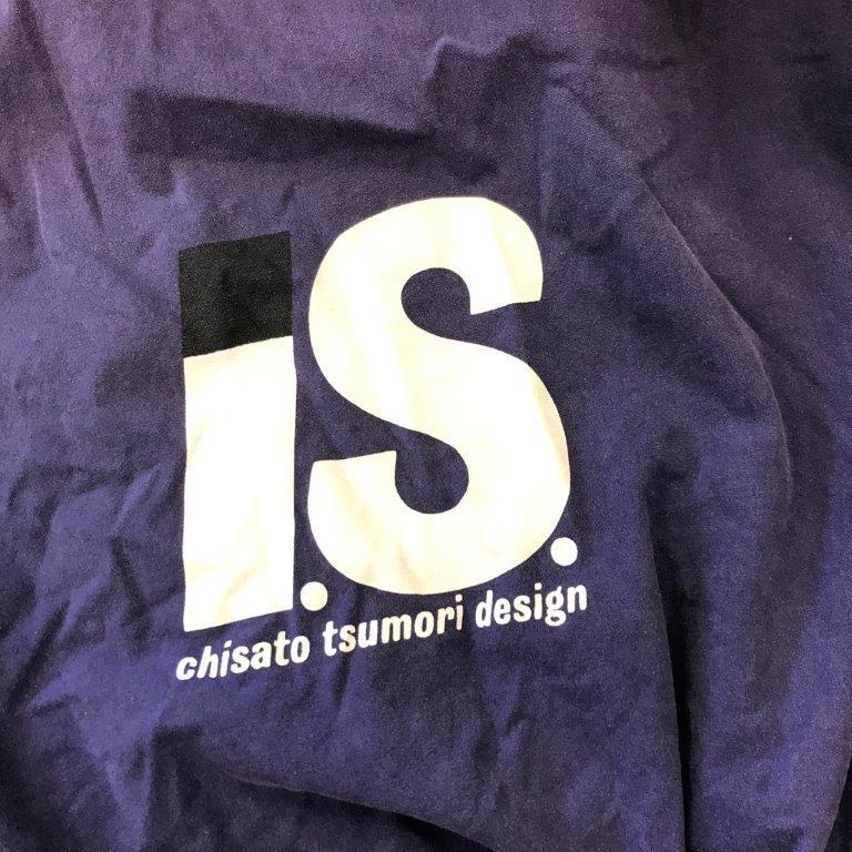 80s ISSEY MIYAKE SPORT chisato tsumori design MA-1