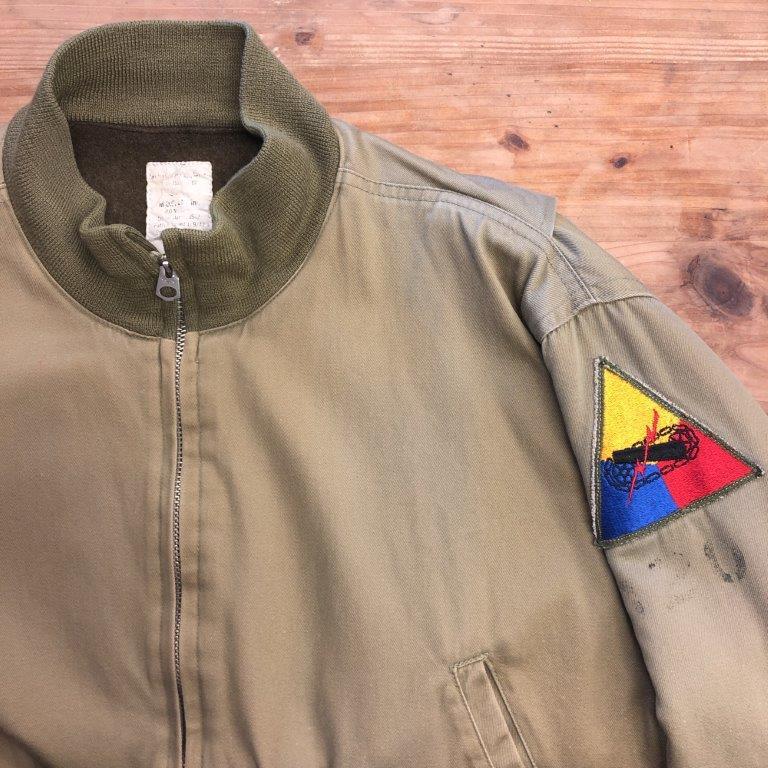タンカースジャケットなどヴィンテージの買取りは古着屋NEXT貝塚店、大阪、和歌山