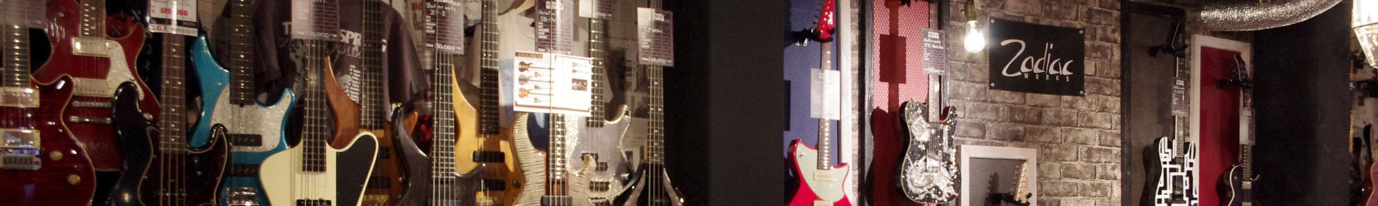 ギター・楽器・音響家電