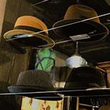 帽子・ハット