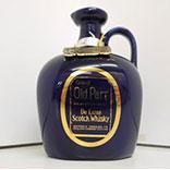 酒類各銘柄 陶器ボトル