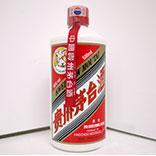 マオタイ酒などの 中国の蒸留酒