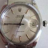 シ゛ャンクロレックス 1977